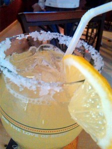 The Hamlet Pub ~ Try one of our delicious Margaritas! On the rocks or frozen with or without salt. They are very pleasing!